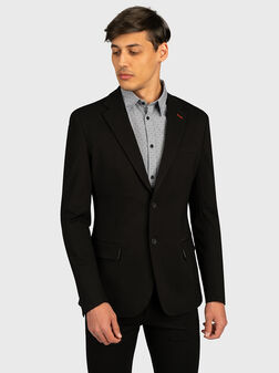 EATON Blazer in black color - 1