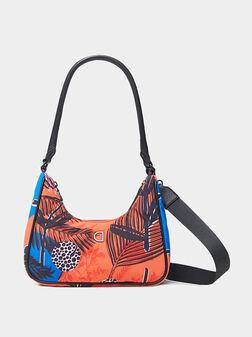 MEDLEY Shoulder bag with print - 1