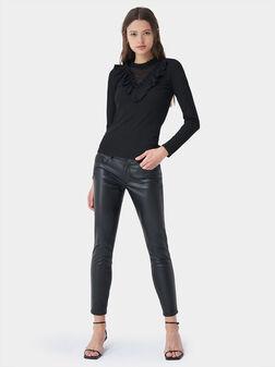 Black sweater - 1