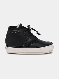 Обувки NEAL с метални капси - 1