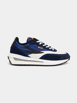 Спортни обувки REGGIO в син цвят - 1
