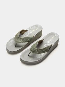 Beach sandal - 1