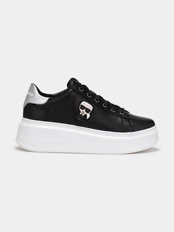 ANAKAPRI Sneakers with logo detail - 1