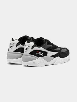 V94M R LOW Black sneakers - 5