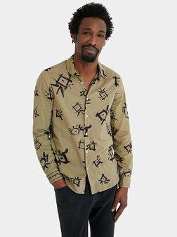 OJOS Shirt - 1