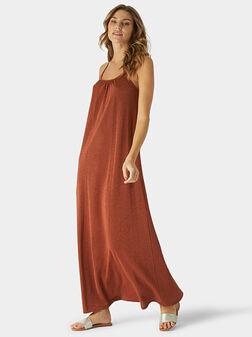 Плажна рокля BRIGHT - 1