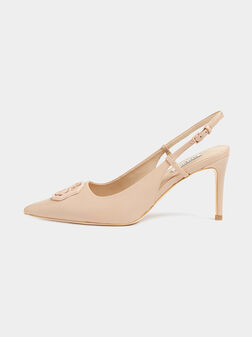 ALENY Genuine leather shoes - 1