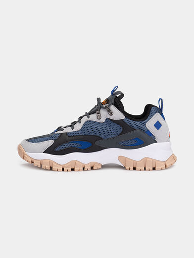 Sneakers Ray Tracer TR2 with logo details - 4