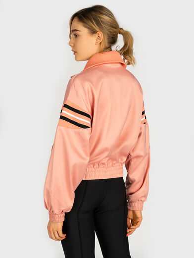 TELLY Jacket in pink - 3