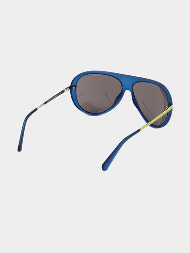 Blue sunglasses  - 5