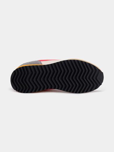 Retronique black sneakers - 5