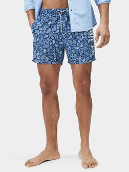 HUGO Swim shorts - 1