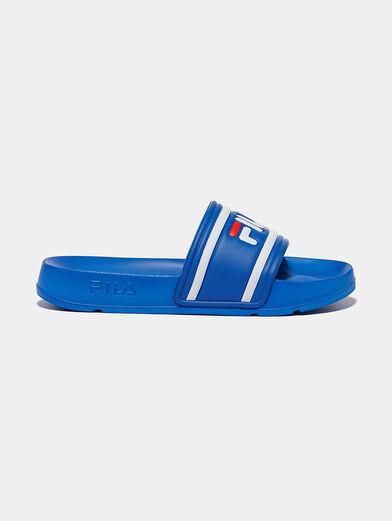 MORRO BAY Blue sliders - 1