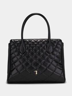 Чанта с капитониран ефект - 1