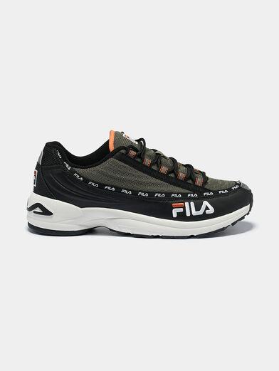 DSTR97 Black sneakers - 1