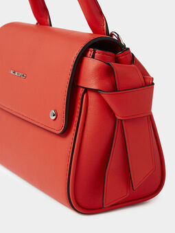 K/IKON Mini top-handle bag - 4