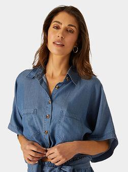 Риза от лиосел - 1