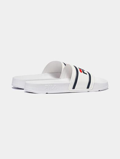 MORRO BAY Black slippers - 3