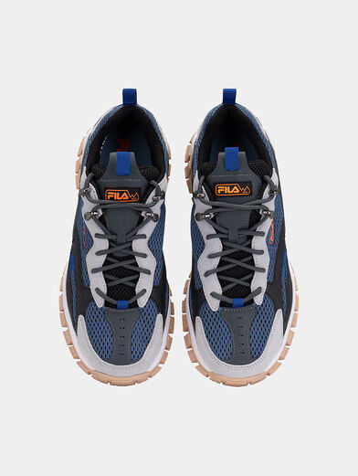 Sneakers Ray Tracer TR2 with logo details - 6