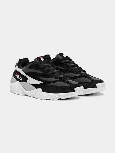 V94M R LOW Black sneakers - 2