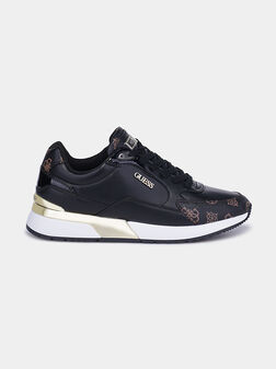 MOXEA Sneakers - 1