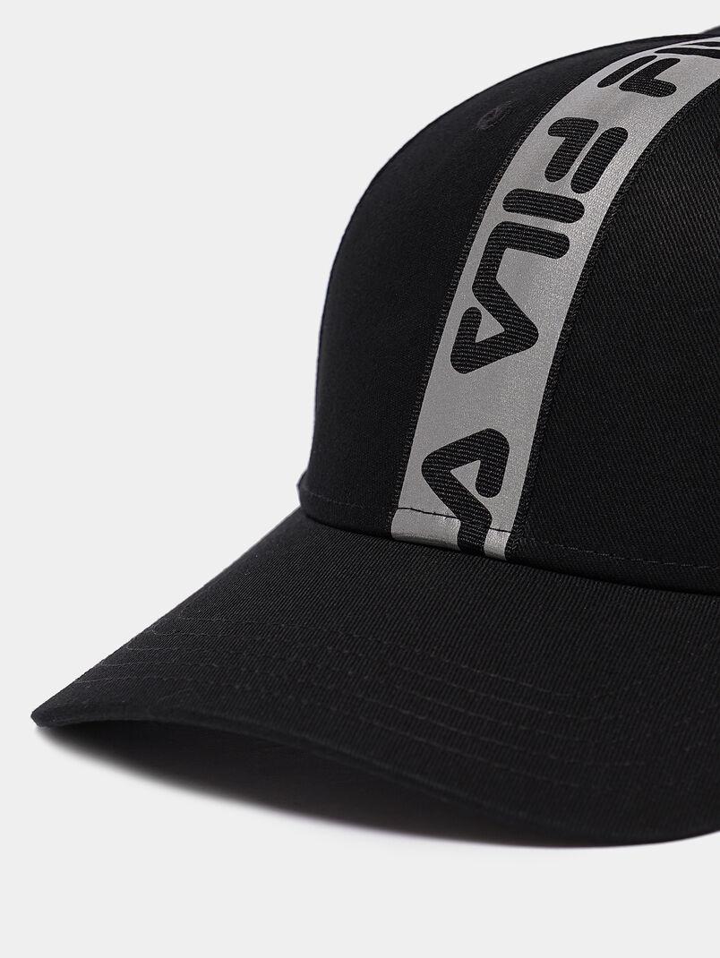 Unisex baseball hat with logo - 3