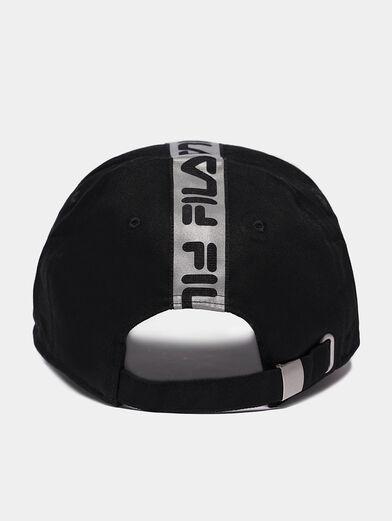 Unisex baseball hat with logo - 2