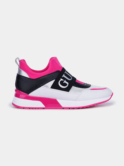 MAYGIN Sneakers with contrasting details - 1