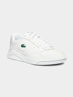 GAME ADVANCE LUXE Sneakers - 1