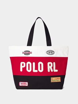 Bag with logo - 1