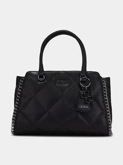 Чанта KHATIA в черен цвят - 1