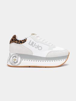 WONDER Platform sneakers - 1