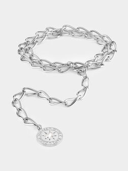 FROM GUESS WITH LOVE necklace - 1