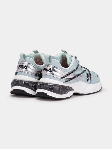 Spettro X Sneakers - 3