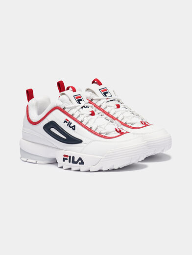 DISTRUPTOR CB LOW Sneakers - 2