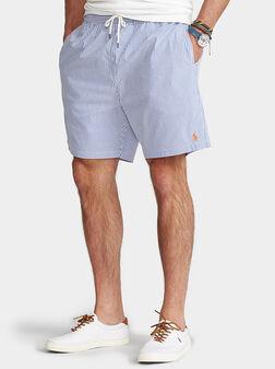 Плажни шорти - 1