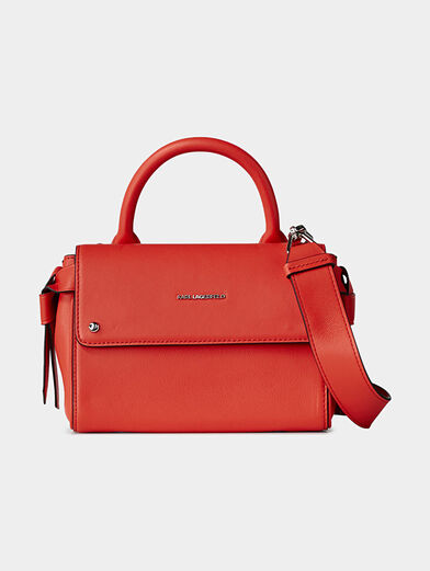 K/IKON Mini top-handle bag - 1