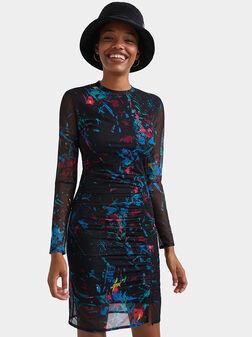 KAMERON Dress - 1