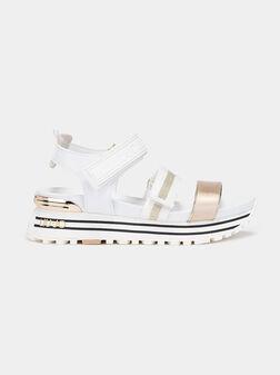 MAXI WONDER Black sandals - 1