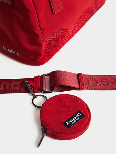 LOVERTY bag with mandala elements - 6