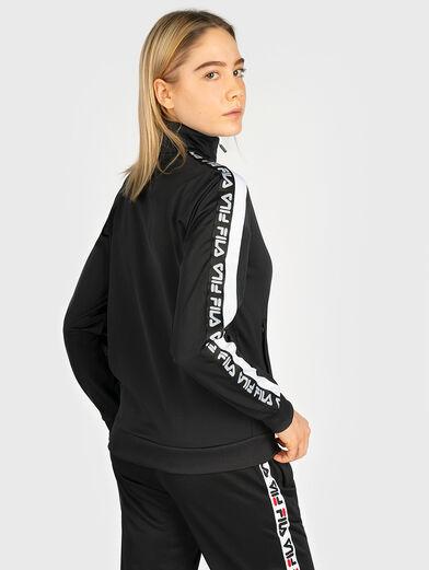 TAO Sweatshirt with logo branding - 3