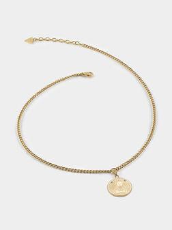 VINTAGE BEAR necklace - 1