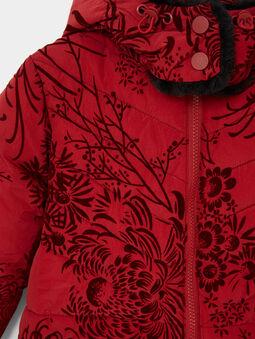 Padded MOSELLE jacket - 3