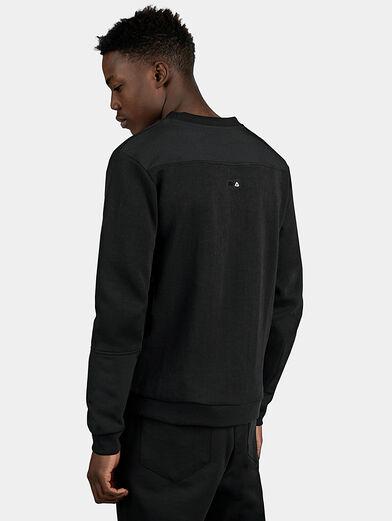 Sweatshirt with print - 3