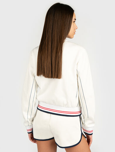 HALO Sweatshirt in white - 2