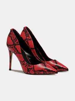 OKLEY Shoes - 1