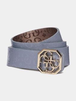 DILLA reversible belt - 1