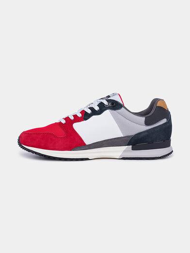 TINKER PRO RUMP 0.2 Sneakers - 5