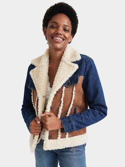 DANIELA Denim jacket - 1