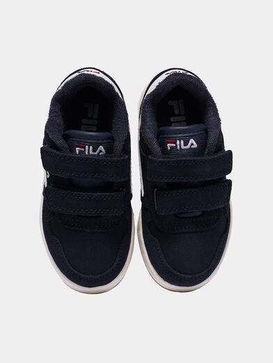 Arcade Velcro S Infants Sneakers - 6